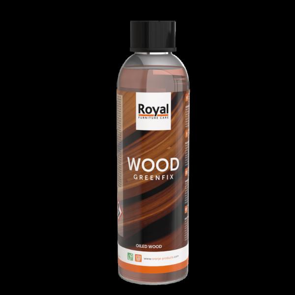 Wood Greenfix 250ml 1 small